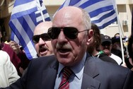 Πάτρα: Στον Εισαγγελέα ο πρώην βουλευτής της Χρυσής Αυγής Μιχάλης Αρβανίτης