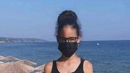 12χρονη διέσωσε άνδρα από πνιγμό στη Χαλκιδική