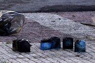 Πηγές ΕΛ.ΑΣ. για επίθεση σε καφετέρια στο κέντρο της Πάτρας - «Ήταν προειδοποίηση»