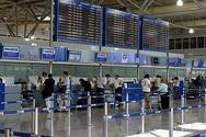 ΥΠΑ: Σταθερή ανοδική πορεία στην διακίνηση επιβατών και τις αφίξεις από το εξωτερικό