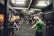 'Studio One': Oεκπαιδευτικός οργανισμός Fitness της Πάτρας με τιςκορυφαίες πιστοποιήσεις