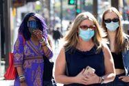 ΗΠΑ - Κορωνοϊός: Επιστρέφει η υποχρεωτική χρήση της μάσκας στο Λος Άντζελες μετά από την αύξηση κρουσμάτων