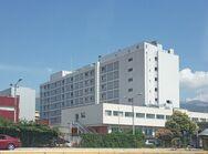Πάτρα: Αυξάνονται οι νοσηλείες κορωνοϊού στο νοσοκομείο του «Αγίου Ανδρέα»