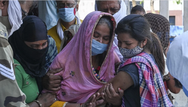 ΠΟΥ: «Η Κίνα να συνεργαστεί καλύτερα στην έρευνα για τον κορωνοϊό, το χρωστάμε στα 4 εκατ. νεκρούς της πανδημίας»