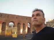 'Έρωτας για την Ψυχή του Ρωμαϊκού Ωδείου'