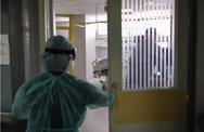 Κορωνοϊός: Κλινικές νοσοκομείων επιστρέφουν σε καθεστώς Covid