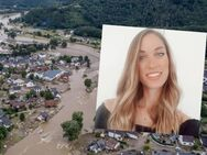 Βέλγιο: Η Χριστίνα Δογκάκη από τον Πύργο, περιγράφει όσα έζησε στις φονικές πλημμύρες
