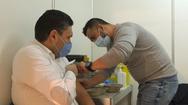 Κύπρος: Το 60,7% των πολιτών ολοκλήρωσε τον εμβολιασμό του