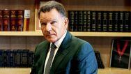 Φολέγανδρος: O Κούγιας αναλαμβάνει την υποστήριξη της κατηγορίας εις βάρος του δράστη της ανθρωποκτονίας