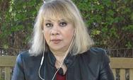 Άννα Ανδριανού: 'Αυτές οι περιπτώσεις που αναφέρθηκαν, ήταν άτομα που είχαν μεγάλες διαταραχές'