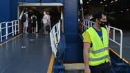 Πλακιωτάκης: 2.500 άτομα έμειναν εκτός πλοίων το τριήμερο