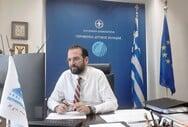 Ο Ν. Φαρμάκης υπέγραψε την απόφαση για το δεύτερο πρόγραμμα ενίσχυσης επιχειρήσεων που επλήγησαν από την πανδημία