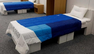 Τόκιο - Κρεβάτια που δεν… αντέχουν σεξ στο Ολυμπιακό Χωριό