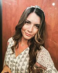 Έλενα Γεωργαντά: «Ο χορός είναι το πανηγύρι» - Τα μέτρα ακυρώνουν εκδηλώσεις