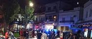 Πάτρα: Άγρια συμπλοκή στην πλατεία Αγίας Σοφίας με ρομά