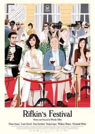 Προβολή Ταινίας 'To Φεστιβάλ του Ρίφκιν' στο Cine Kastro