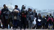 Μεταναστευτικό: 2.789 άτομα από τα ελληνικά νησιά στη Γερμανία