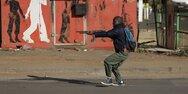 Νότια Αφρική - Στους 337 οι νεκροί από τα βίαια επεισόδια της προηγούμενης εβδομάδας