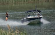 Λίμνη Στράτου - 2η Ημέρα Διεξαγωγής του Πανευρωπαϊκού Πρωταθλήματος Θαλάσσιου Σκι