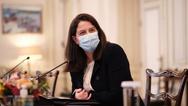 Κεραμέως - Κάλεσμα σε εκπαιδευτικούς, φοιτητές και παιδιά άνω των 15 να εμβολιαστούν