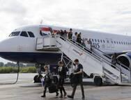 Άραξος: Εφικτός, για τη φετινή σεζόν, ο διπλασιασμός της επιβατικής κίνησης του 2020