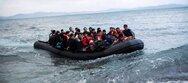 Βάρκα με 45 μετανάστες βυθίστηκε στη Μεσόγειο