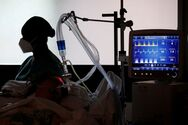 Κορωνοϊός: 2.854 νέα κρούσματα και 7 θάνατοι - Στους 130 οι διασωληνωμένοι
