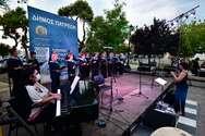 Πάτρα: Σημείο αναφοράς της ελληνικής χορωδιακής πραγματικότητας έγιναν τα Ψηλαλώνια (pics)