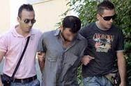Αποπειράθηκε να αυτοκτονήσει μέσα στις φυλακές ο δολοφόνος του Σεργιανόπουλου