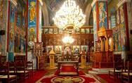 Αναγνώστηκε στους ιερούς ναούς η εγκύκλιος για τον εμβολιασμό