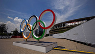 Ολυμπιακοί Αγώνες: Στο βάθρο δίχως μάσκες για 30 δεύτερα οι αθλητές