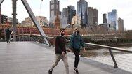 Αυστραλία: Ελπίδες για τερματισμό του lockdown στη Βικτόρια