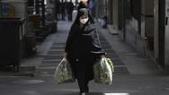 Ιράν: Πάνω από 27.000 τα νέα κρούσματα Covid-19