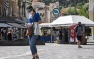 Σαρηγιάννης: Κορύφωση της πανδημίας γύρω στις 12 Αυγούστου
