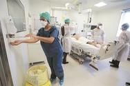 Νοσοκομεία Πάτρας - Χάρις στο εμβόλιο τον Μάρτη που πέρασε δεν θα τον ξαναζήσουν!