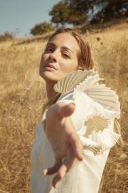 Η Νατάσσα Μποφίλιου με καινούργια τραγούδια άλλα και με τις μεγάλες επιτυχίες που την καθιέρωσαν έρχεται στην Πάτρα