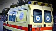 Πάτρα: Σύγκρουση 3 οχημάτων στην Ακρωτηρίου - Ένας τραυματίας