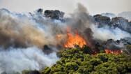 Δήμος Πατρέων: Προσοχή τις μέρες του καύσωνα - Αυξημένος ο κίνδυνος πυρκαγιάς στην περιοχή
