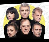 Διεθνές Φεστιβάλ Πάτρας - Ακύρωση της θεατρικής παράστασης 'Η παγίδα'