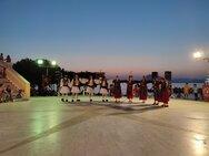 Πάγκαλαβρυτινός Σύλλογος: Με επιτυχία πραγματοποιήθηκε το2ο Αντάμωμα Χορευτικών συλλόγων 2021 (φωτο)