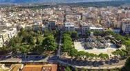 Εμπορικός Εισαγωγικός Σύλλογος Αιγιαλείας: Θέσεις πάρκινγκ για δίκυκλα στο κέντρο του Αιγίου