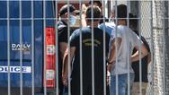 Πέτρος Φιλιππίδης: Πέρασε το κατώφλι των φυλακών της Τρίπολης