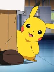 Στα σκαριά μια νέα σειρά Pokemon