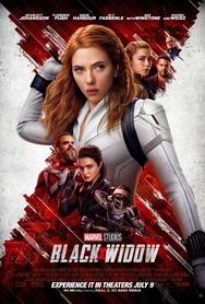 Προβολή Ταινίας 'Black Widow' στο Cine Kastro