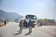 Πάτρα: Σημαντική η συνδρομή του Δήμου στην κατάσβεση της πυρκαγιάς και στην εξυπηρέτηση των πληγέντων
