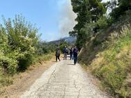 Πάτρα - Φωτιές: H Δημοτική Αρχή καλεί σε ετοιμότητα και επαγρύπνηση το λαό της πόλης