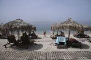 ΑΠΘ: Υπερδιασπορά του κορωνοϊού τα Σαββατοκύριακα στις παραλίες