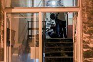 Βιασμός καθαρίστριας στα Πετράλωνα: «Έπρεπε να το κάνω πολύ καιρό πριν!» - Διάλογοι σοκ του δράστη με τη μητέρα του
