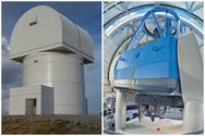 Kαλάβρυτα - Τηλεσκόπιο Αρίσταρχος: Ο πρώτος επίγειος σταθμός του «ευρυζωνικού δικτύου του Διαστήματος»