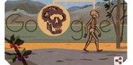 Το «αγόρι της Τουρκάνα»: Η ανακάλυψη που τιμά η Google με το doodle της